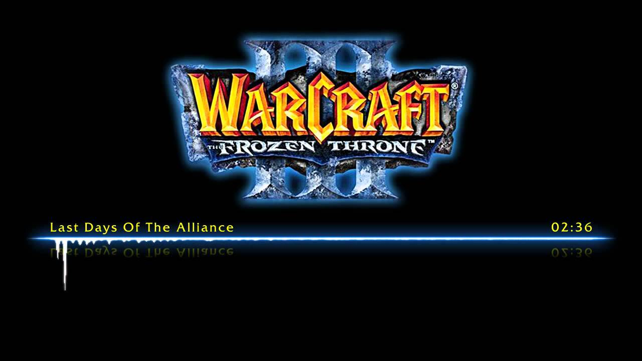 Кодове за Warcraft III: The Frozen Throne